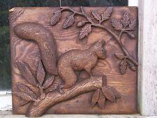 WWII POW Folk Art Wood Carving Dortmund Germany Kriegsgefangen Stalag VI D