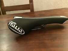 SELLE ITALIA TURBO MATIC Bici saddle bike sella
