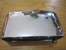 1977 Honda Civic License Plate Lens Light Stanley 015-3411 Japan SAE L 77