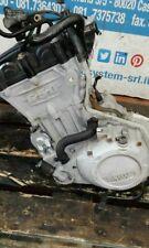 RICAMBIO USATI, MOTORE BMW  F650 GS (INIEZIONE), SIGLA: 651EA