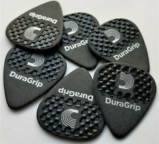 D'Addario Planet Waves DuraGrip,1.5mm 6 Picks in pack