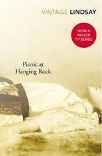 Picnic At Hanging Rock   Joan Lindsay