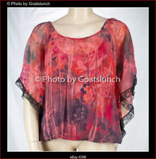 City Chic Kaftan Two Piece Top Size 20 (Large) New Without Tags