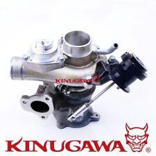 Kinugawa Billet Turbocharger TD04L-19T SAAB 9-3 2.0 T OPEL Z20NET w/ Forged W/G