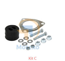 FK80029C Exhaust Fitting Kit for Diesel Catalytic Converter BM80029 BM80029H