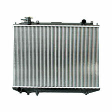 Radiator Mazda Bravo Ford Courier B2500 B2600 1996-2006 PD PE PG PH