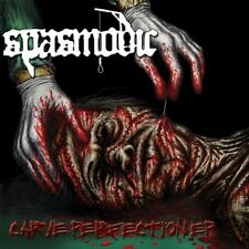Spasmodic - Carve Perfection [New CD]