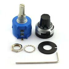 Rlecs 3590s 2 502l 3590s Potentiometer 502 5k Ohm 2w Wirewound Multiturn Adju