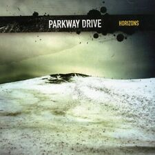 Parkway Drive - Horizons [New CD]