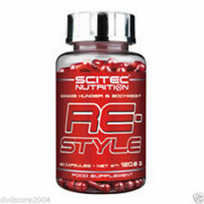 Proteine e prodotti Scitec Nutrition per il body building carnitina