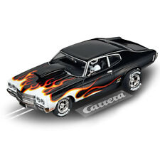 "CARRERA 27580 CHEVROLET Chevelle SS 454 ""SUPER STOCKER II"" - 1/32 SLOT CAR"