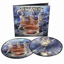Lp-Testament-Titans Of Creation   -Picture Vinyl (UK IMPORT) VINYL NEW