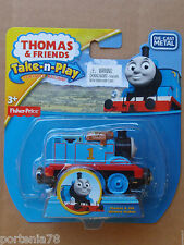Thomas and Friends Take N Play THOMAS & THE SLITHERY SNAKES New Magnet