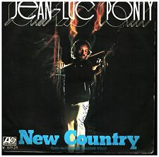 17840  JEAN LUC PONTY  NEW COUNTRY