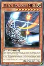 Yu-Gi-Oh! - 3X B.E.S. Big Core MK-3 - MACR-EN032   -1'st Edition - NM/M