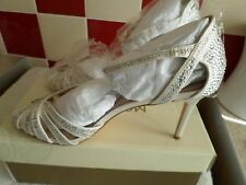 Beautiful shoes by Monsoon size 6 BNIB