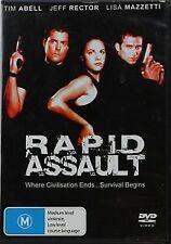 Rapid Assault (DVD)