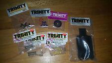 Trinity Spyder/Blade/EV10 Parts Lot TRI30612 EV4061 EV4062 TRI30904 TRI30513