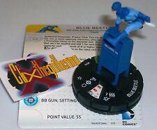 BLUE BEETLE #016 #16 DC10th Anniversary Heroclix
