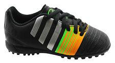 adidas Soccer Shoes Nitrocharge 4.0 TF Turf Shoe Soles Footwear Footbal Sz 35
