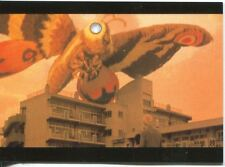 Godzilla King Of The Monsters Promo Card P2