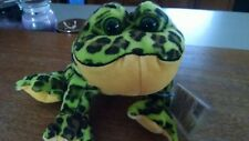 Webkinz Bullfrog- For Boys&Girls- Active Code