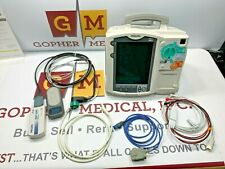 Philips MRX LOADED with CO2, ECG, NIBP, SP02, Q-CPR  2013's Biomed Certified