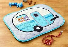 Kitty Cat Puppy Dog Pet Bed Camper NEW