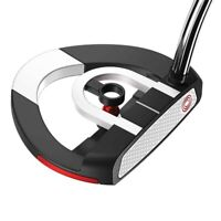 Brand New Odyssey Red Ball Putter - Choose RH / LH - 34 inch or 35 inch