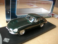 "SOLIDO 1/43 METAL JAGUAR Type ""E"" 1961!!!"