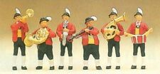 H0 Preiser 10207 Tyrolean Traditional Band figures. no. 2