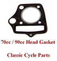 Honda Cylinder Head Gasket C70 C70M Passport CL70 CT70 Trail 70 SL70 XL70 70cc