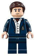 LEGO SUPER HEROES CLASSIC TV SERIES BATMAN MINIFIGURE BRUCE WAYNE 76052