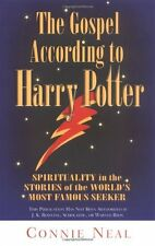 Gospel According to Harry Potter: Spirituality in the Stories of the World's M,