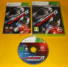 NEED FOR SPEED HOT PURSUIT XBOX 360 Versione Italiana 1ª Edizione ○○ COMPLETO AI