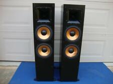 Awesome Klipsch RF-3, A 2-way Floor/ Tower speakers - Tested!!! (No Grill Cover)