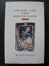 M S Power – BRIDIE AND THE SILVER LADY (1988) – Horror Story