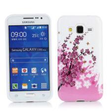 Custodie preformate/Copertine rosa Per Samsung Galaxy Core Prime per cellulari e palmari