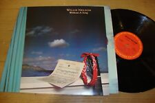 Willie Nelson - Without A Song - LP Record  NM NM