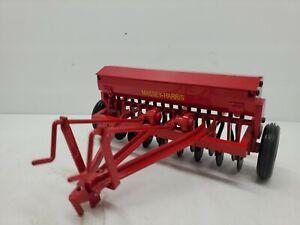 Reuhl Massey Harris Grain Drill 1/16