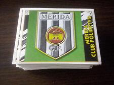 Lote 50 cromos Ediciones Este Liga 1997/1998 97/98 Sin pegar Distintos