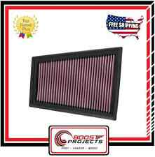 K&N Replacement Air Filter Fits NISSAN SENTRA 2.0L 07-12 * 33-2376 *