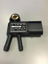 Mercedes-Benz Differenzdrucksensor Sensor Abgasdruck Diesel CDI Partikelfilter