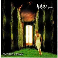 JOHN NORUM - Worlds Away (CD 1997)