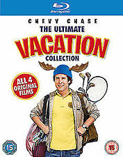National Lampoons - Ultimate Vacation Boxset Blu-Ray NEW BLU-RAY (1000408155)