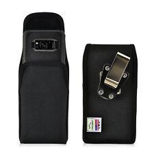 Galaxy S8 Holster Metal belt Clip Otterbox Case Nylon Vertical Turtleback