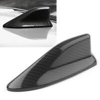 Black Shark Fin Antenna Decorative Cover Fit  Subaru BRZ  Toyota 86 Carbon Fiber