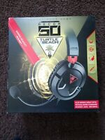 TURTLE BEACH EAR FORCE RECON 50 GAMING HEADSET OVER EAR HEADPHONES MAC PC