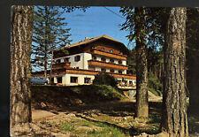 FIE' ALLO SCILIAR - HOTEL WALDSEE - V1978
