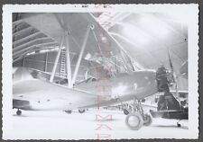 Vintage Photo Southern BM 10 225 Jacobs Airplane Tallmantz Aviation 263988
